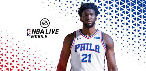 NBA LIVE Mobile Basket-ball captures d'écran