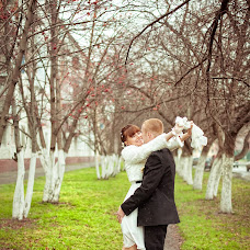 Wedding photographer Olga Dubrovina (fotofelis). Photo of 25.02.2016