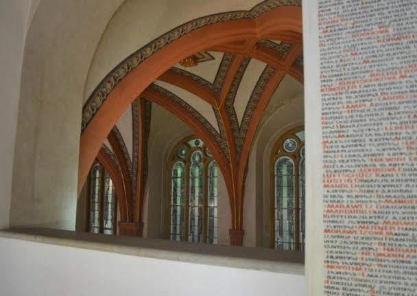 Sinagoga e Cemitério Pinkas