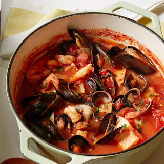 Giada De Laurentiis Shares Her Perfect Cioppino