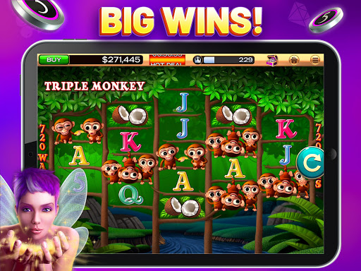 High 5 Casino: The Home of Fun & Free Vegas Slots  screenshots 11