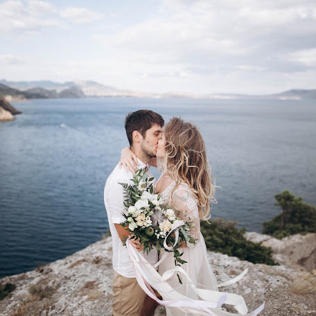 Wedding photographer Svetlana Verbilo (Svetta). Photo of 19.09.2017