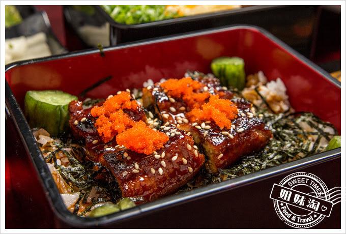 番太郎日式居酒屋蒲燒鰻魚蓋飯
