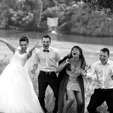 Wedding photographer Sergey Shkryabiy (shkryabiyphoto). Photo of 04.09.2018