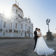 Wedding photographer Andrey Kopanev (kopanev). Photo of 14.08.2017