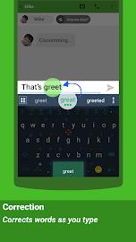 German for ai.type Keyboard Screenshot 3