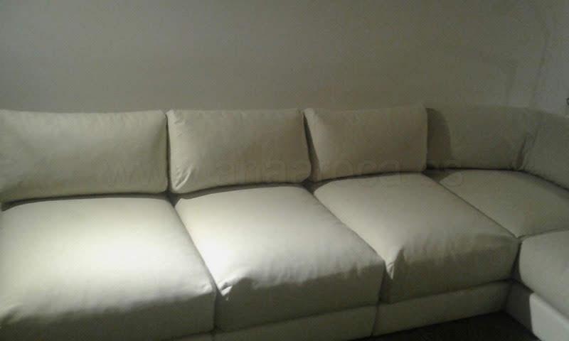 Fundas para sofá a medida rinconero