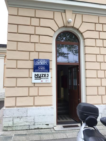 ノヴァ・ゴリツァ 分断博物館
