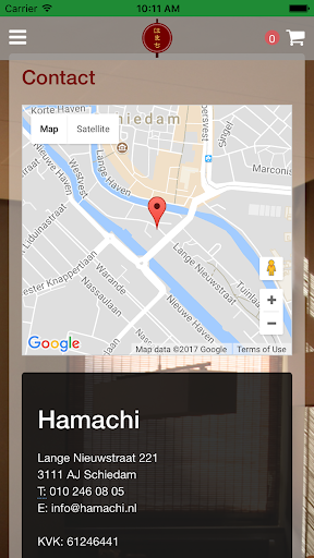 Hamachi 1.0 Screenshots 3