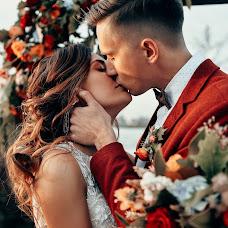 Wedding photographer Ivan Kancheshin (IvanKancheshin). Photo of 16.09.2018