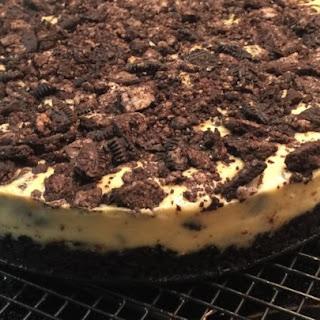 Easy Philly Oreo Cheesecake Recipe