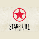 Logo for Starr Hill Brewery