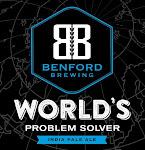 Benford World's Problem Solver