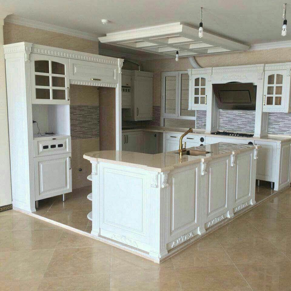 trending kitchen cabinets 8