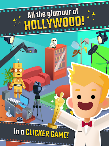 Hollywood Billionaire - Rich Movie Star Clicker filehippodl screenshot 6