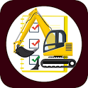Plant and Machinery daily check list icon