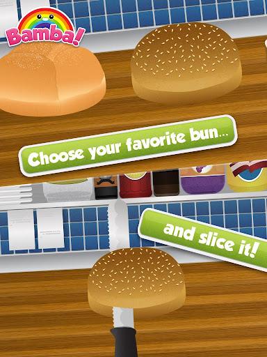 Bamba Burger 1.8 screenshots 2