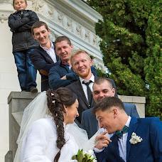 Wedding photographer Viktor Ryabichenko (vira). Photo of 18.12.2015