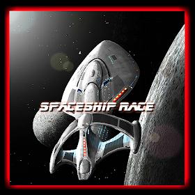 VG Spaceship Race