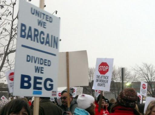 Virginia Law Leaves Public Unions Unbound
