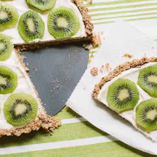 Kiwi Tart Recipes.