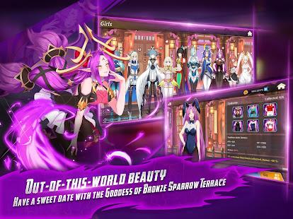 Legend of Dynasty-CBT 12