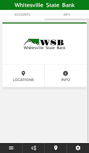 Whitesville State Bank- screenshot thumbnail
