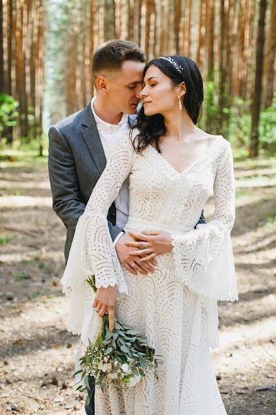 結婚式の写真家Anastasiya Efremova (Nansech)。24.06.2019の写真