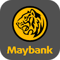 Maybank Tap2Phone icon