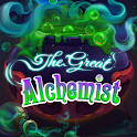 The Great Alchemist: Magic potions icon