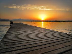 Photo: Buongiorno Peschiera del Garda #sunrisephotography