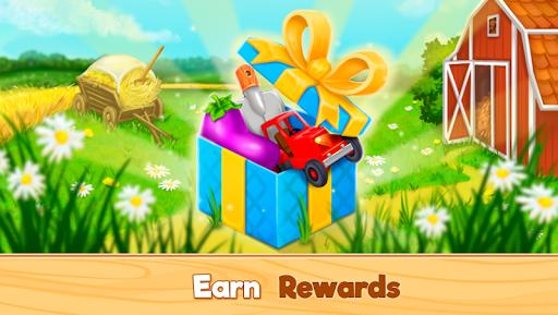 Grannyu2019s Farm: Free Match 3 Game filehippodl screenshot 7