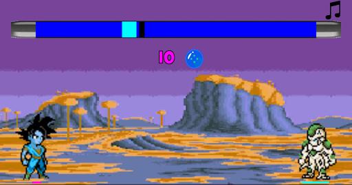 Saiyan Tap - Ultra Instinct Battle 1.0.62 screenshots 5