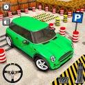 Car Parking Square - Car Driving Simulator 2020 icon