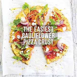 Main Dish Cauliflower Recipes