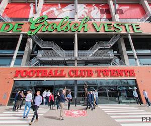 Honderden Antwerp-fans verwacht in Enschede, politie staat klaar