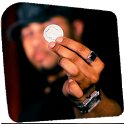Coin Magic Tricks icon