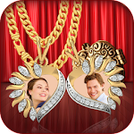 Love Locket Photo Frame 1.6 Apk