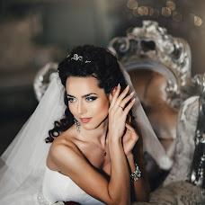 Wedding photographer Elena Lipatnikova (Smolic). Photo of 29.12.2016