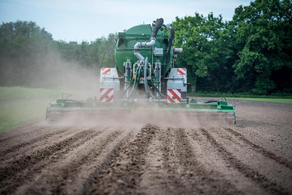 Rentabiliza con agricultura moderna