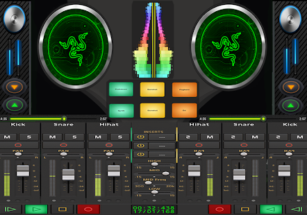dj mixer download for pc 2018