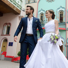 Wedding photographer Anastasiya Filippova (feelok). Photo of 20.02.2018