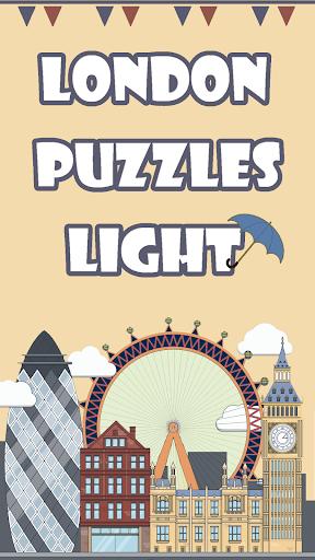 London Puzzles Light
