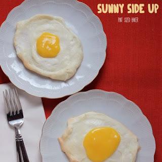 Curd Eggs Recipes.
