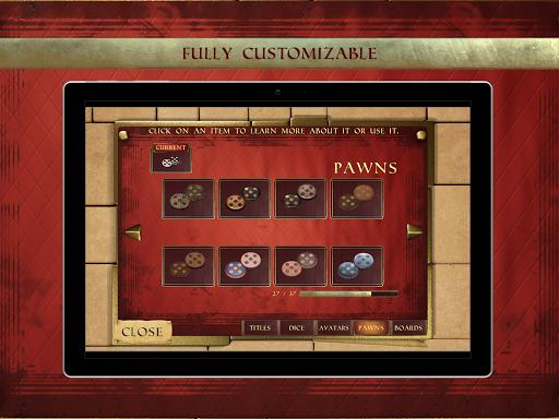 Royal Game of Ur  screenshots 17