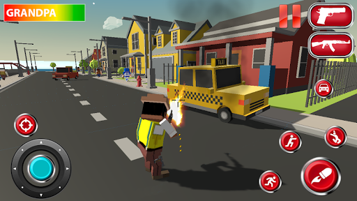 Cube Crime 1.0.4 screenshots 3