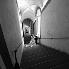 Wedding photographer Monica Caleffi (caleffi). Photo of 21.01.2014