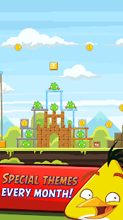 Angry Birds Friends Screenshot 12