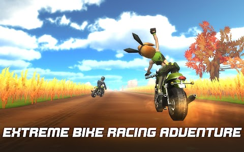 Rush Star - Bike Adventure v1.5 (Mod Money)