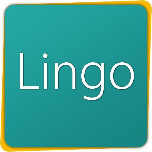 Lingo Online